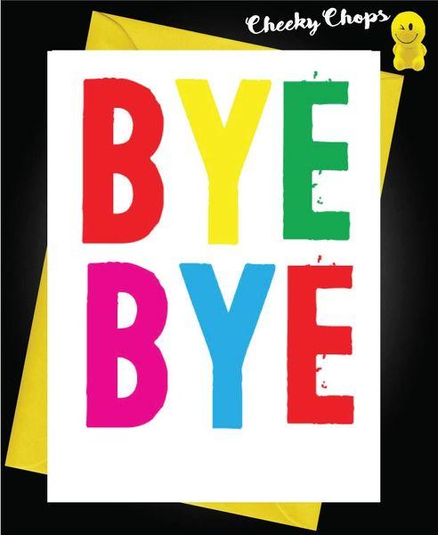 BYE BYE N8