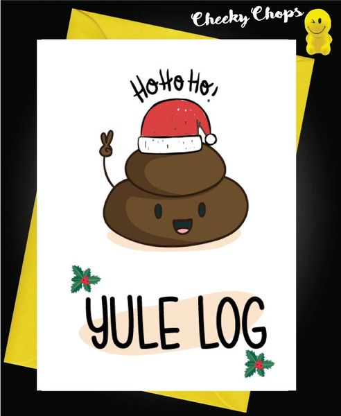 Yule Log XM112