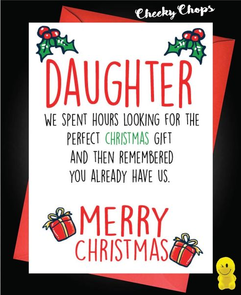 Perfect Gift - Daughter XM137