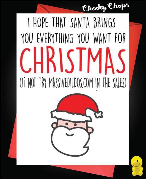 I hope Santa brings you everything XM154