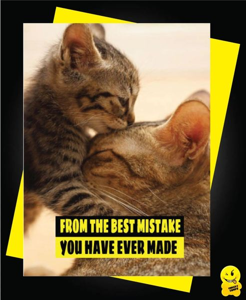 Best Mistake F18