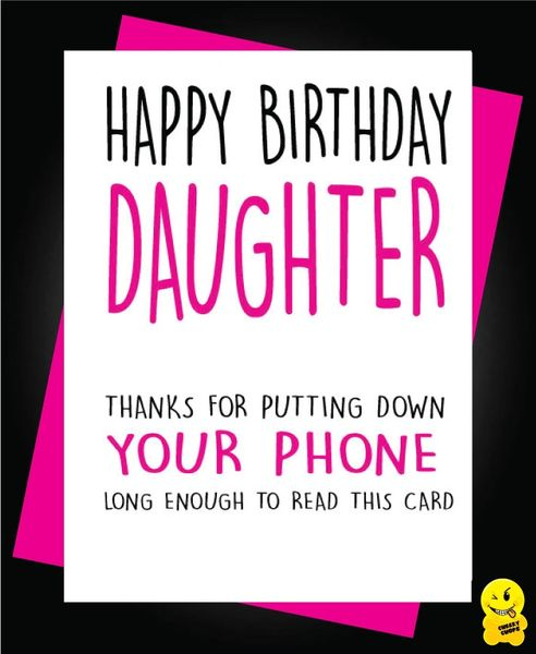 Daughter your mobile phone - C307