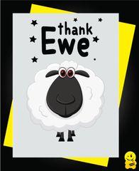 Thank Ewe T10