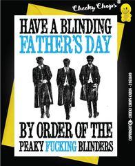 Peaky Blinders F28