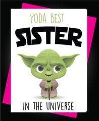 YODA BEST Sister C808