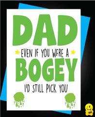 Dad Bogey F47