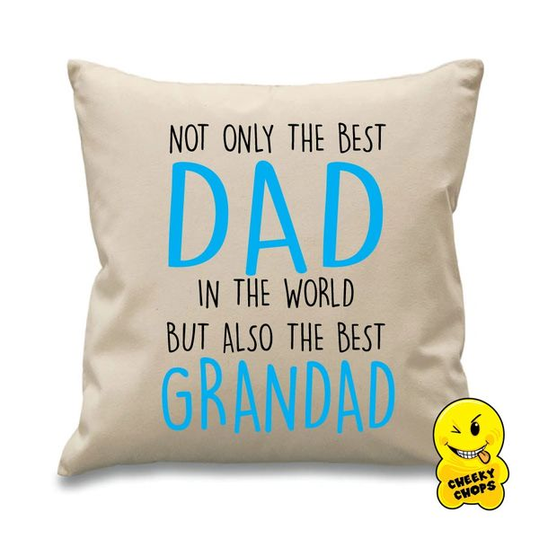 Fathers day Cushion Cover-F31