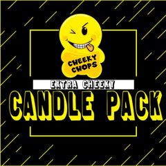 2 WANKY CANDLES FOR £10* Limited offer