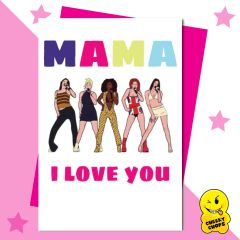 Spice Girls - Mama I love you M68