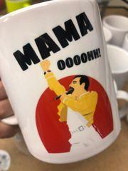 Queen Mama Mug