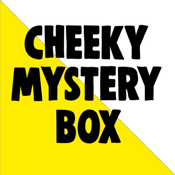 MYSTERY BOX £50 quids worth of goodies for £15