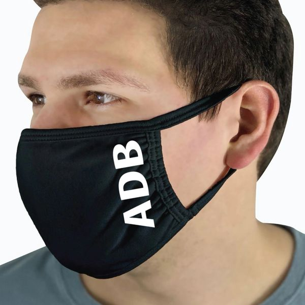 Personalised Face Mask