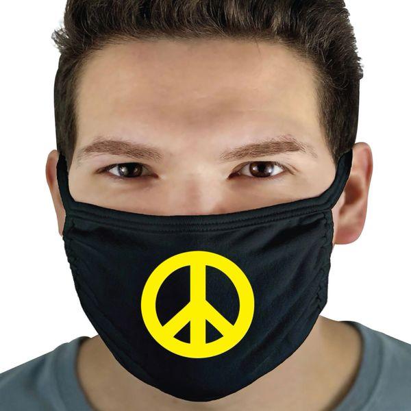 Funny Face Mask- CND LOGO FM35