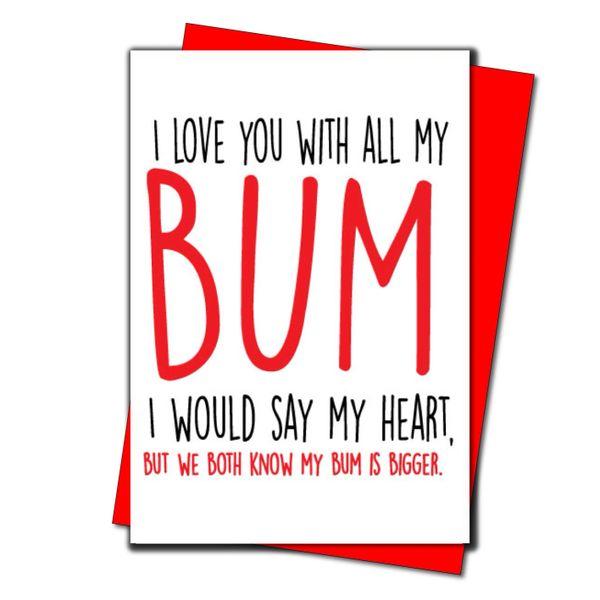 All my Bum V41