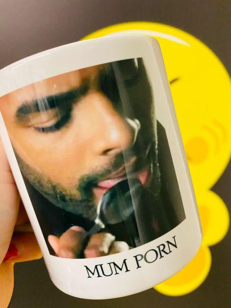 Bridgerton Mug The Duke of Hastings Simon Bridgerton Regé-Jean Page Mum Porn Mug