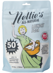 Nellie's Laundry Soda 50 Load