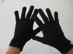 Agloves X/L touch screen gloves, iPhone gloves, texting gloves, Agloves!