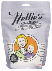 Nellie's Baby Laundry Soda Pouch