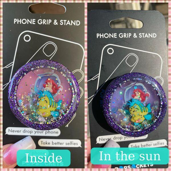 Mermaid Candy Phone Grip