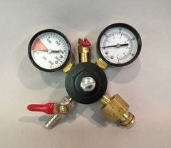 JO102KS -Chudnow 100psi regulator