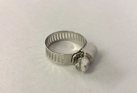 30-6 - Worm ear clamp