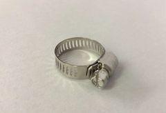 30-12 - Worm ear clamp