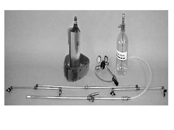 PB201- 2 Liter PaintBall Model Sprayer