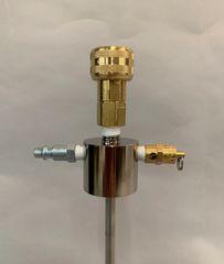 201S1 - 28mm header for 1 liter bottle