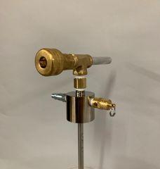 201S0-HS - 28mm Header w/ handle for 20 oz. bottle