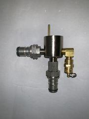 202B - 28mm inverted beverage header