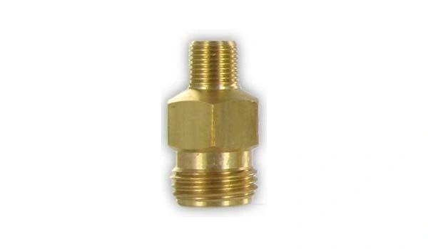 1336-BR - Standard nozzle body