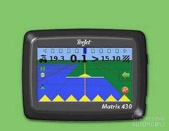 Matrix 430 - Guidance System
