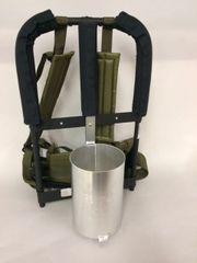 JR104B- 5LB CO2 CYLINDER BRACKET