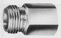 1321-SS - Standard nozzle body
