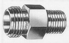 1322-SS - Standard nozzle body
