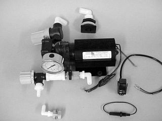 EDM-4 - Pump Kit