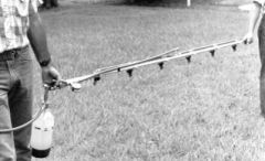 "2M-818 - eight nozzle boom on 18"" spacing"