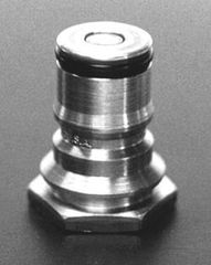 1107B - Air side Cornelius Tank plug