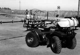 ATV-615 - ATV Sprayer