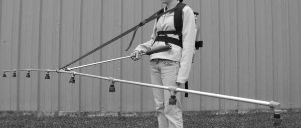 BSH - boom support harness