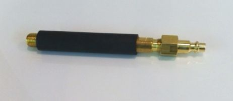 4727 -rubber handle with plug