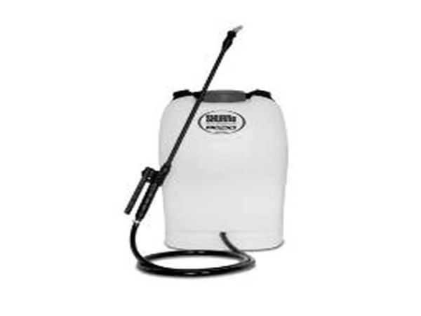 SRS-600 -Shurflo electric backpack with quick disconnects