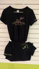 Apparel - Women's V-Neck T-Shirt - XLarge