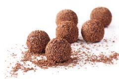 Belgian Chocolate - Rooibos - Herbal (Tisane)