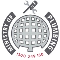 Ministry of Plumbing Pty Ltd