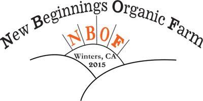 New Beginnings Organic Farm
