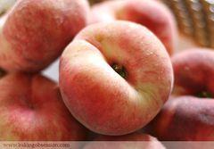 Peaches - Donut (Saturn), $3.00/lb