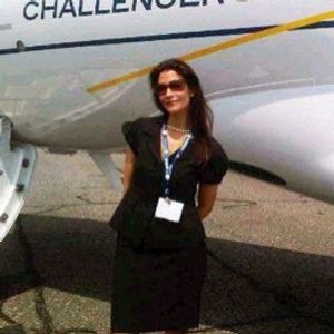 Magic Jet Charters CEO  Stephanie Brooke Friedman