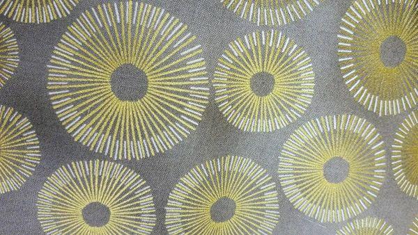 M'doridori Fabric Gift Wrap 24k Series Taupe