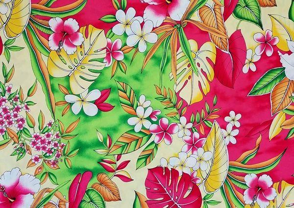 M'doridori Fabric Gift Wrap in Multi Floral